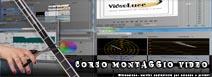 Formazione professionale: Videoluce organizza corso montaggio video a Roma individuale e di gruppo