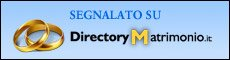 Logo Directory Matrimonio.it