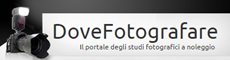 Logo Dove Fotografare