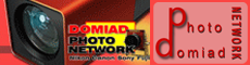 Logo Domiad Photo Network