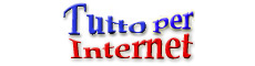Logo Tutto per Internet