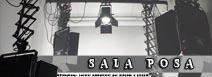 Sala posa a Roma dello studio fotografico Videoluce servizi audiovisivi per aziende e privati