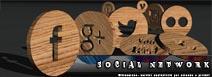 Elenco social network italiani e stranieri più usati dove è presente lo studio creativo Videoluce