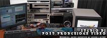 Studio di post produzione video a Roma - Videoluce servizi audiovisivi per aziende e privati