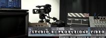 Studio di produzione video a Roma - Videoluce servizi audiovisivi per aziende e privati